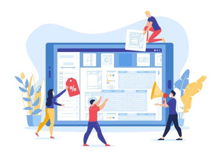 web geliştirme, tasarım ve yazılım